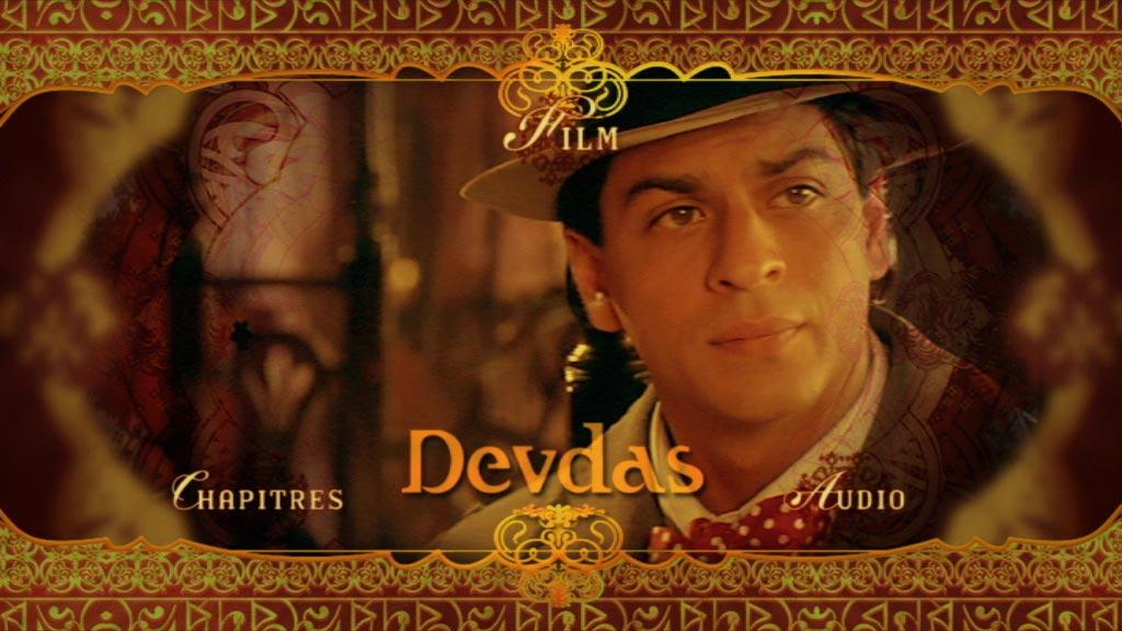 Devdas movie