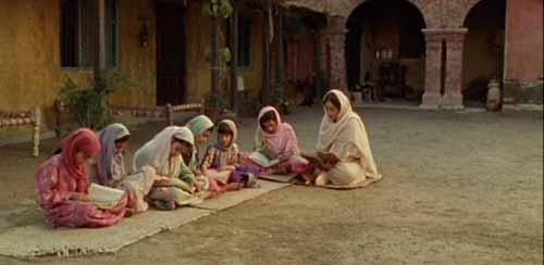 Khamosh Pani – Silent Waters (2003)