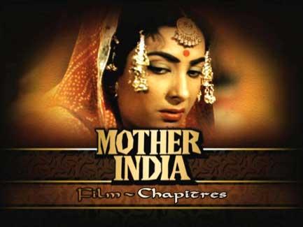 FANTASTIKINDIA : Test technique du DVD Mother India et du